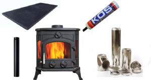 PLEASE CALL FOR STOVE AND FLUE DEALS 6